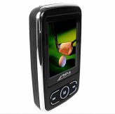 21GB MP4 Player - FM radio